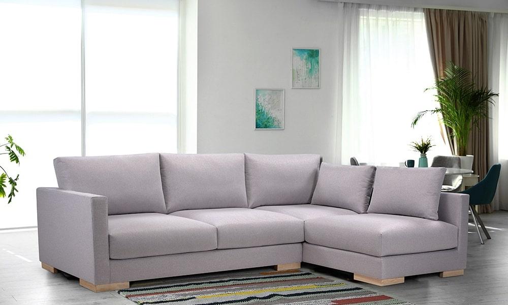 tipos de espuma para sofas