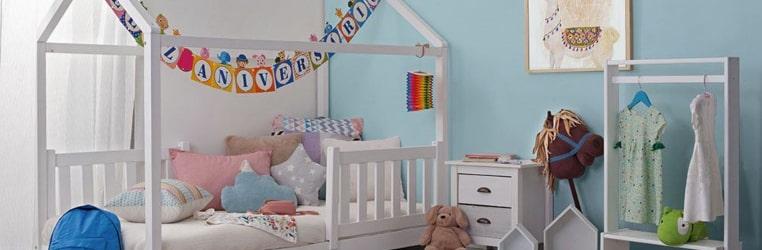 ideas habitaciones bebes