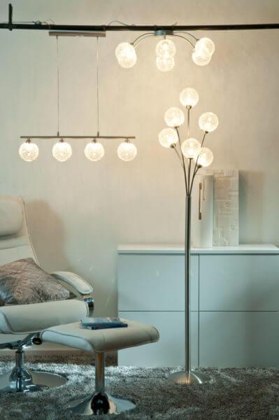 Iluminacion Baño Conforama:Baños de luz:
