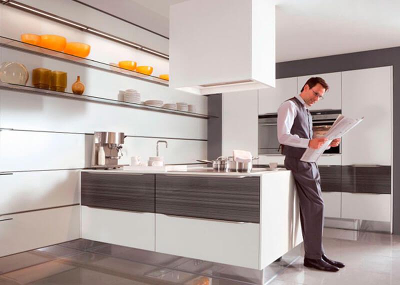 Sof s colchones muebles decoraci n y electrodom sticos - Cocinas conforama precios ...