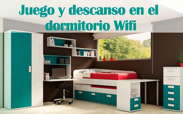 Camas tren sof s colchones muebles decoraci n y - Dormitorios conforama 2014 ...