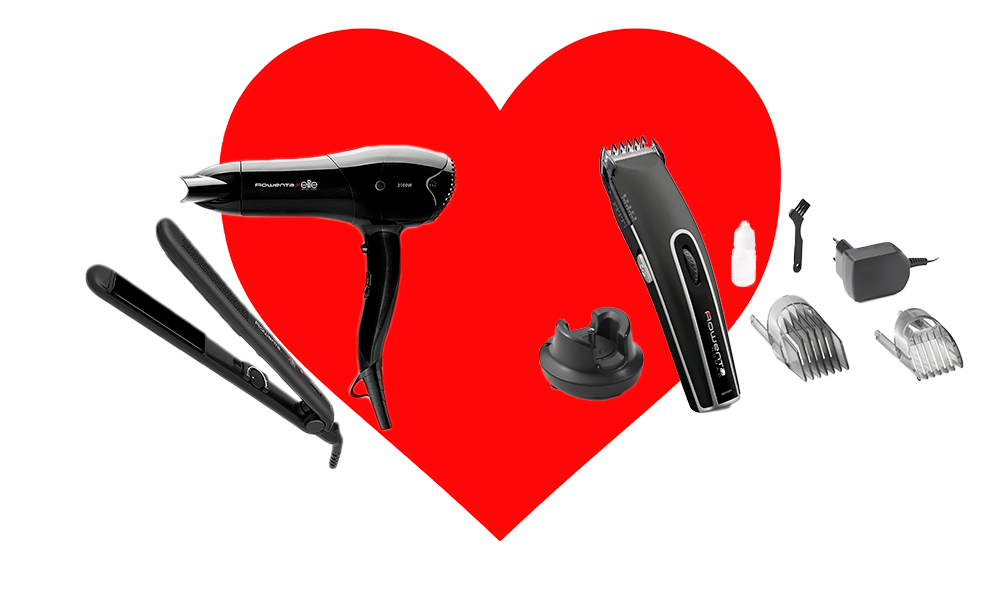 Regalos de San Valentín de cuidado personal