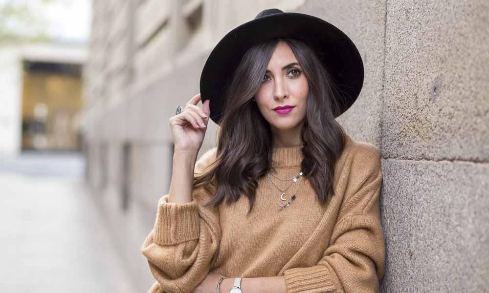 Victoria Influencer Denim&Cotton DecoExperiencia Descanso Conforama