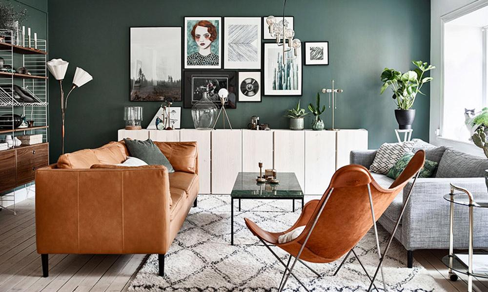 Cómo elegir el sofá perfecto para cada espacio