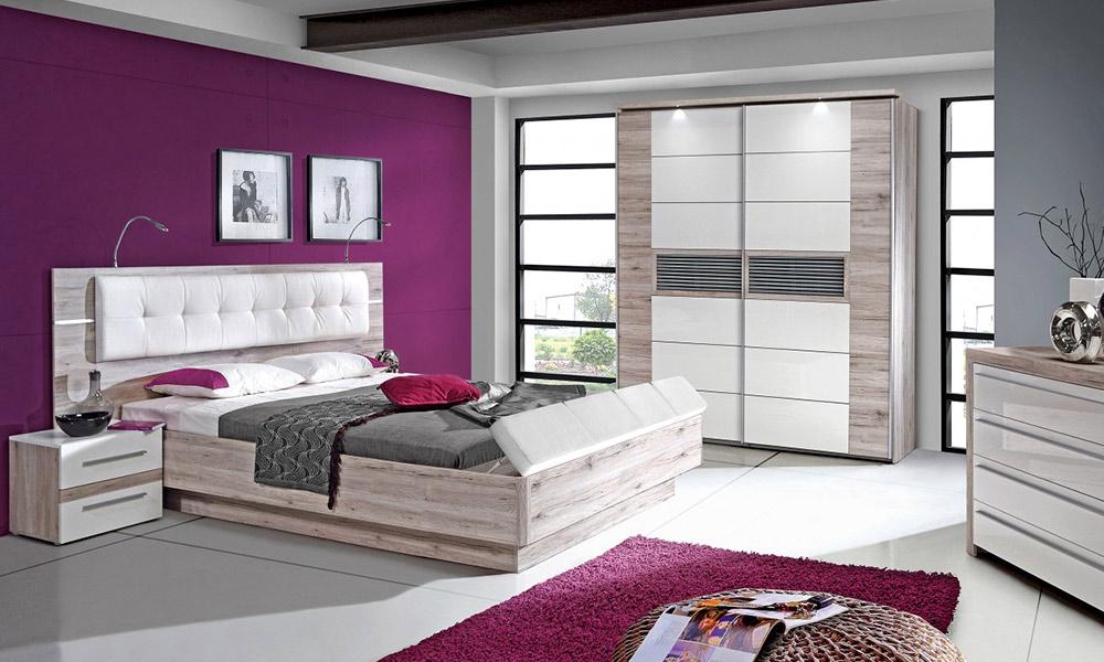 Canapé HOLLYWOOD Conforama renovar dormitorio