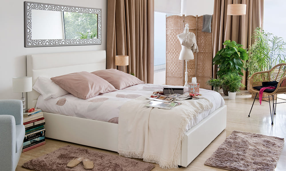 Regular la temperatura del dormitorio para dormir bien