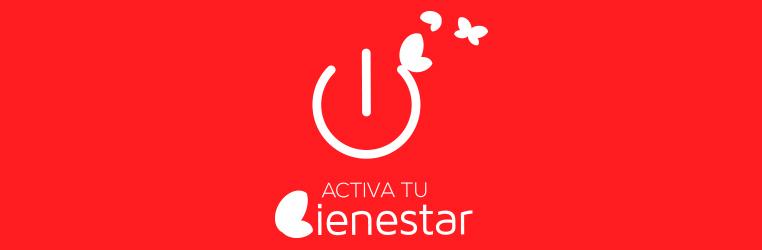 Activa Tu Bienestar by Conforama Logo