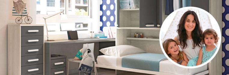como ordenar tu habitacion