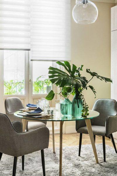 interiorismo y decoración