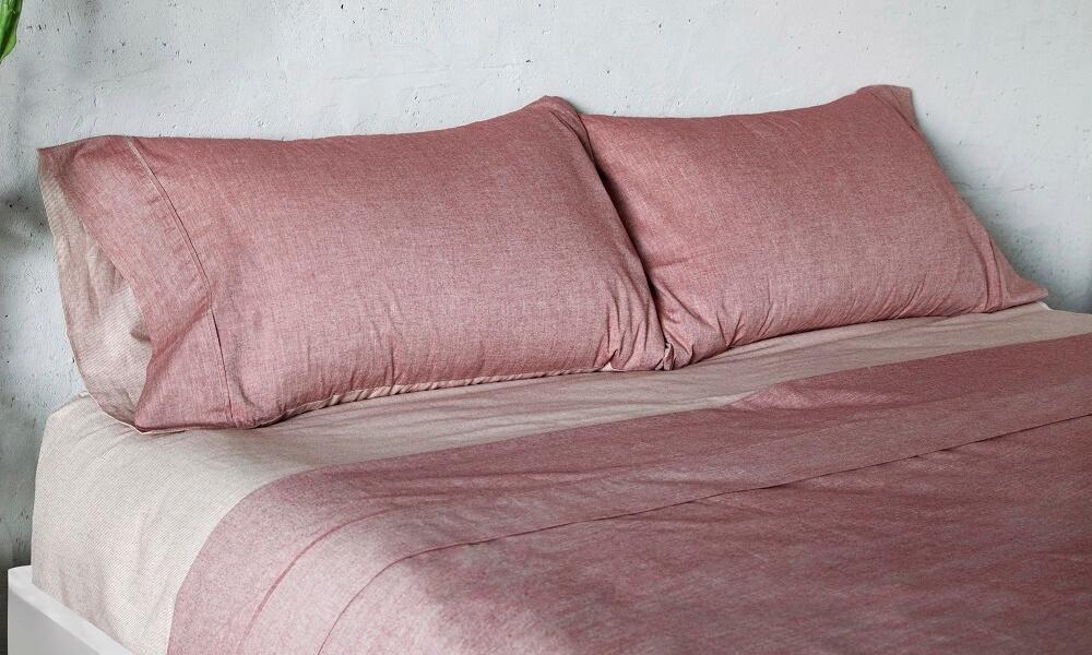 Sábanas de cama Conforama