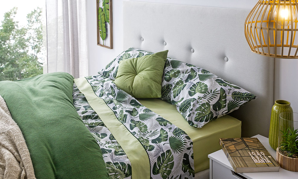 Ropa de cama Conforama