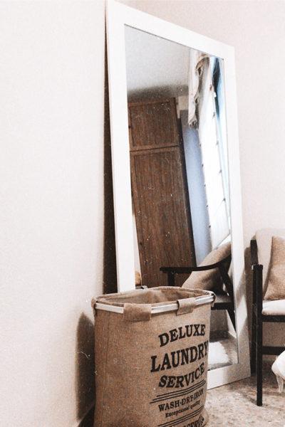 Espejo BIG Conforama para decorar tu casa