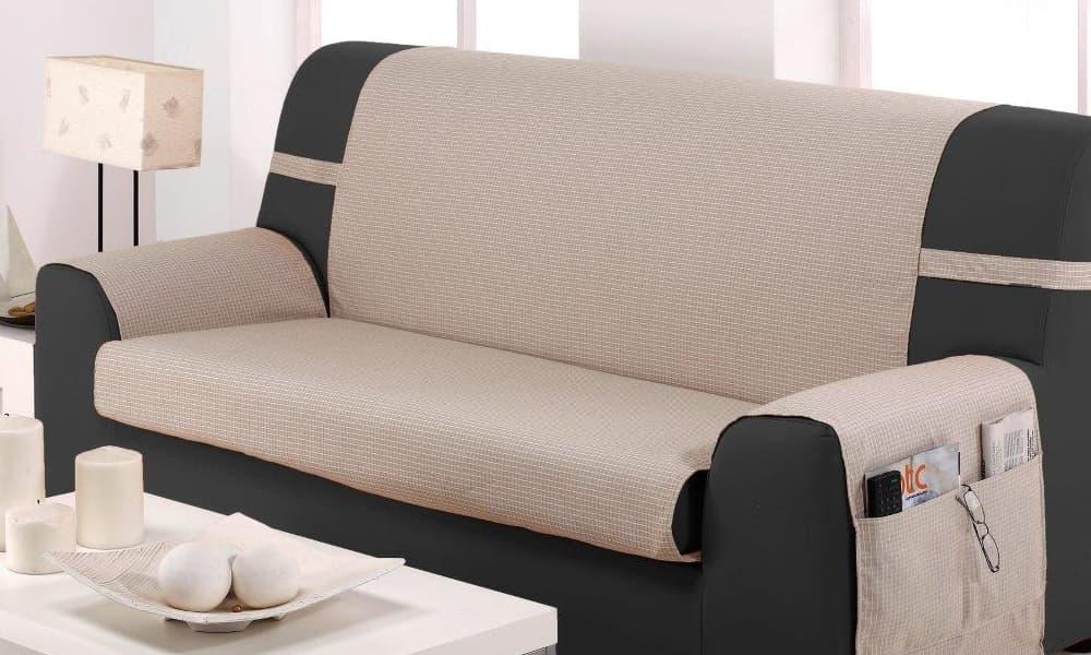Funda de sofá Conforama