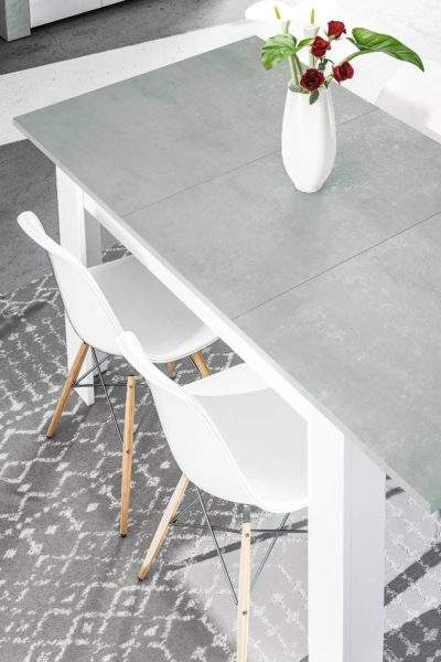 espacio zen Diseña un espacio zen en el comedor