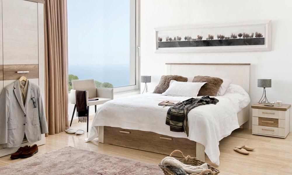 espacio zen Diseñar un espacio zen en el dormitorio