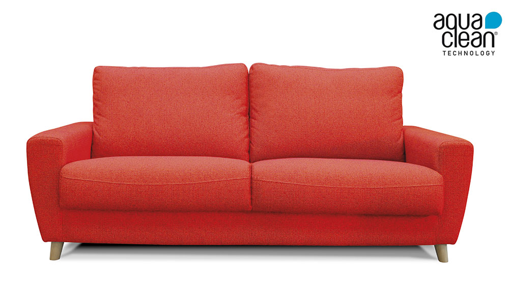cómo limpiar un sofá
