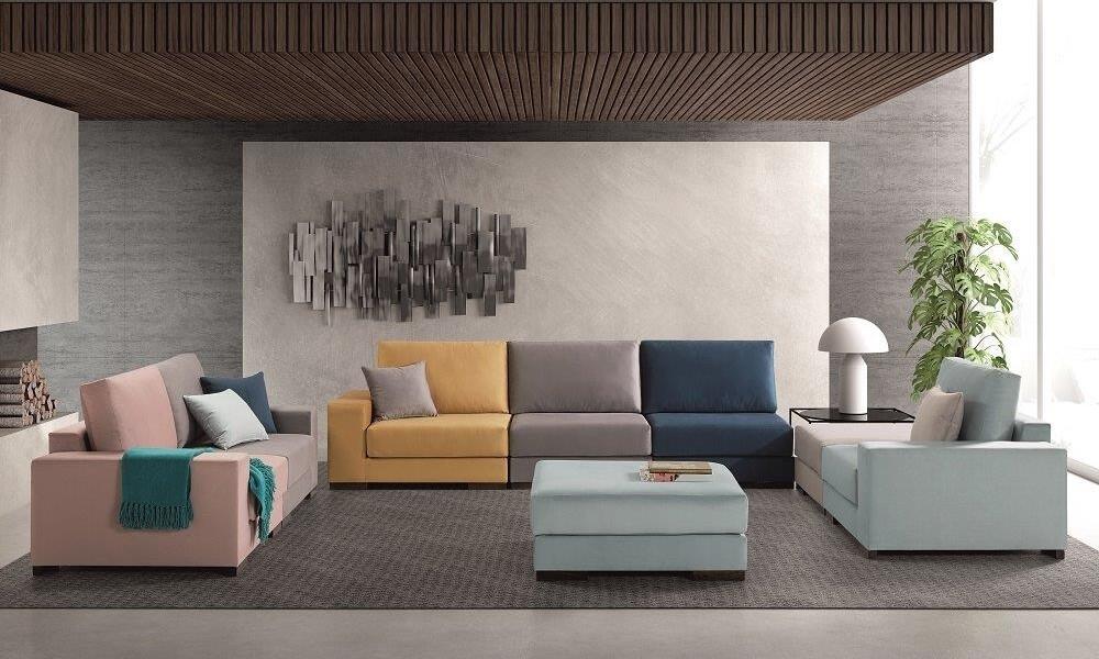 espacio zen Diseña un espacio zen en el salón