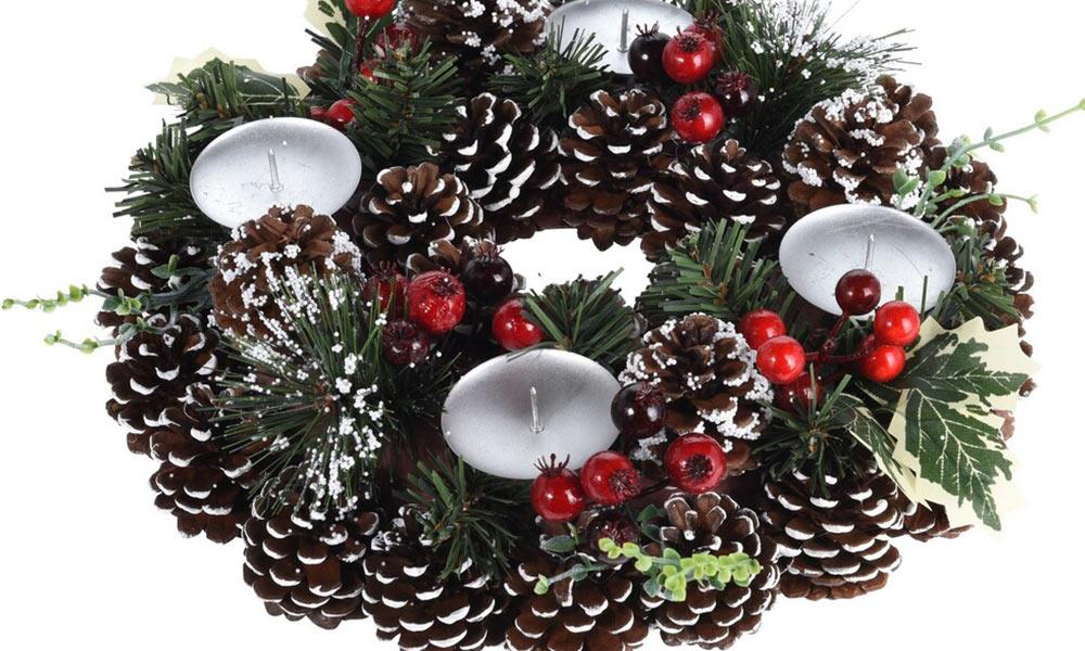 Tendencias en decoración de Navidad 2020