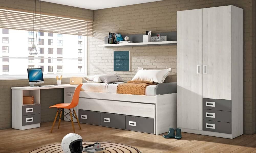 habitacion chico muebles