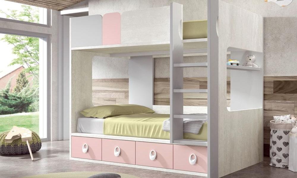 decoración para habitaciones pequeñas
