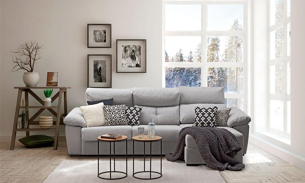 modernizar salon muebles clasicos