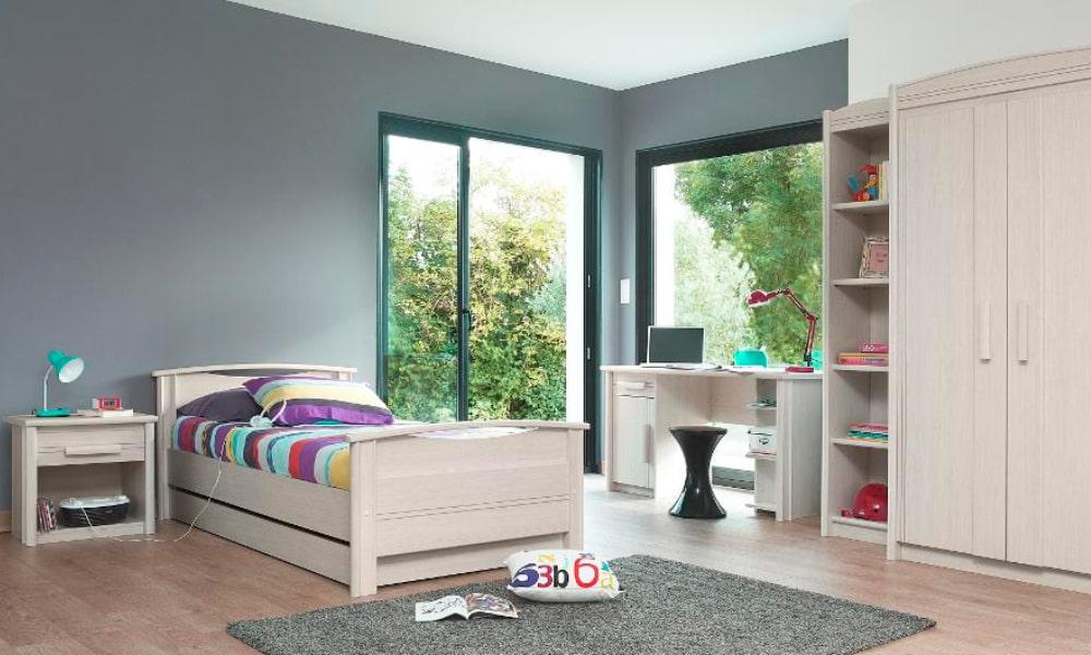 decoracion de cuartos para niños de 8 a 10 años