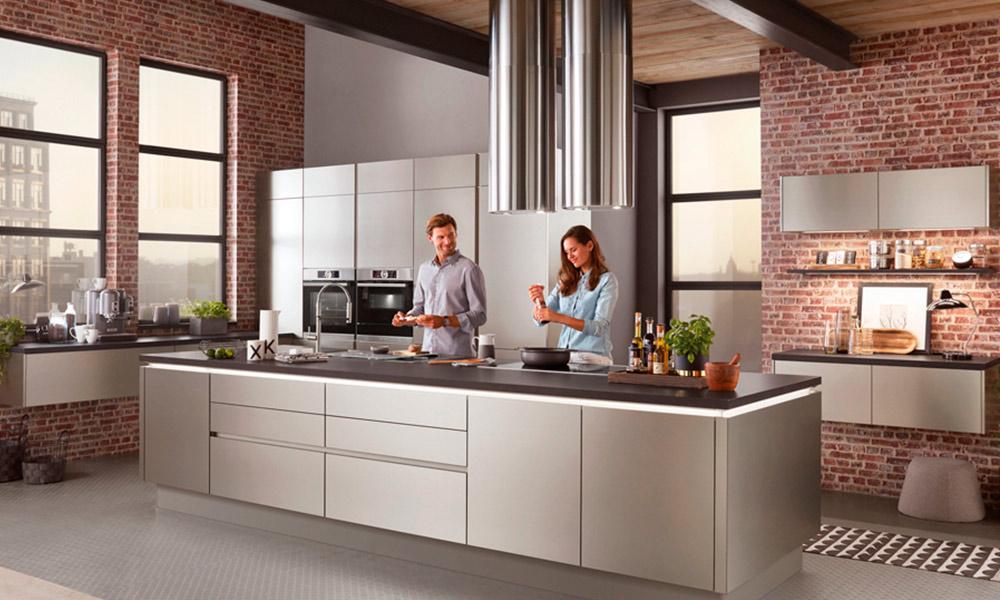 modelos de cocina