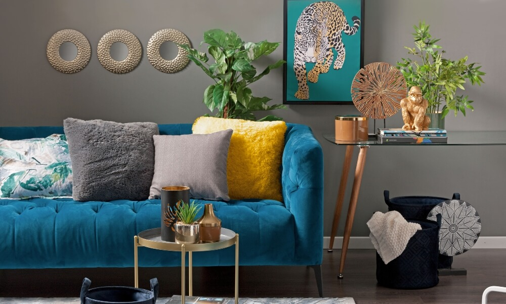 actualizar mueble de salon