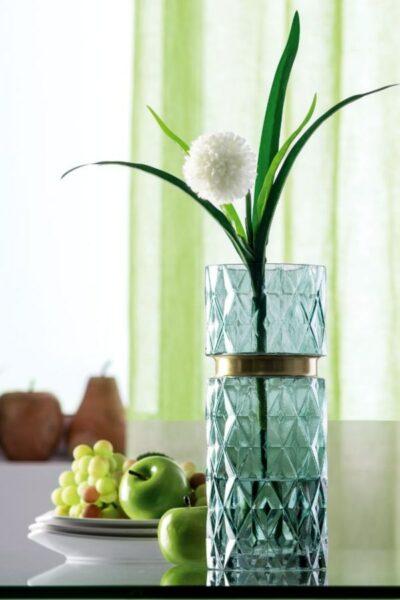 decorar salon con plantas