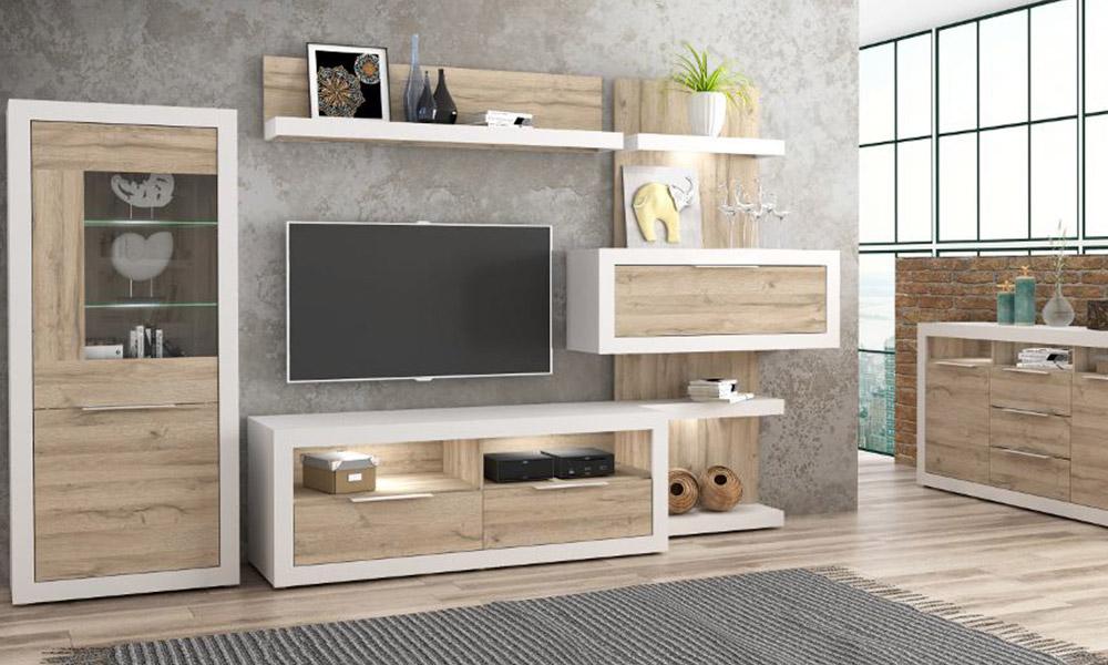 limpieza de muebles de madera
