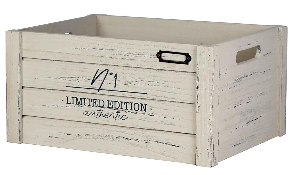 como pintar una caja de madera y decorarla