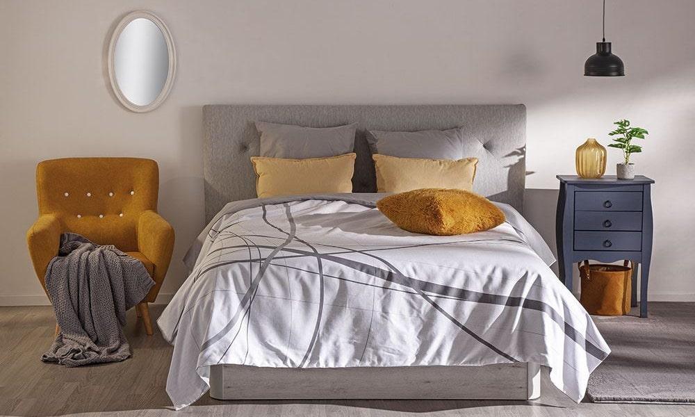 colores para una habitacion pequeña