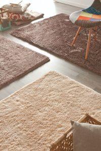 limpieza de alfombras de pelo largo