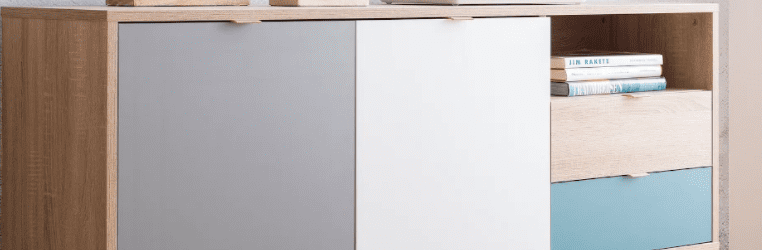 pintar muebles de madera
