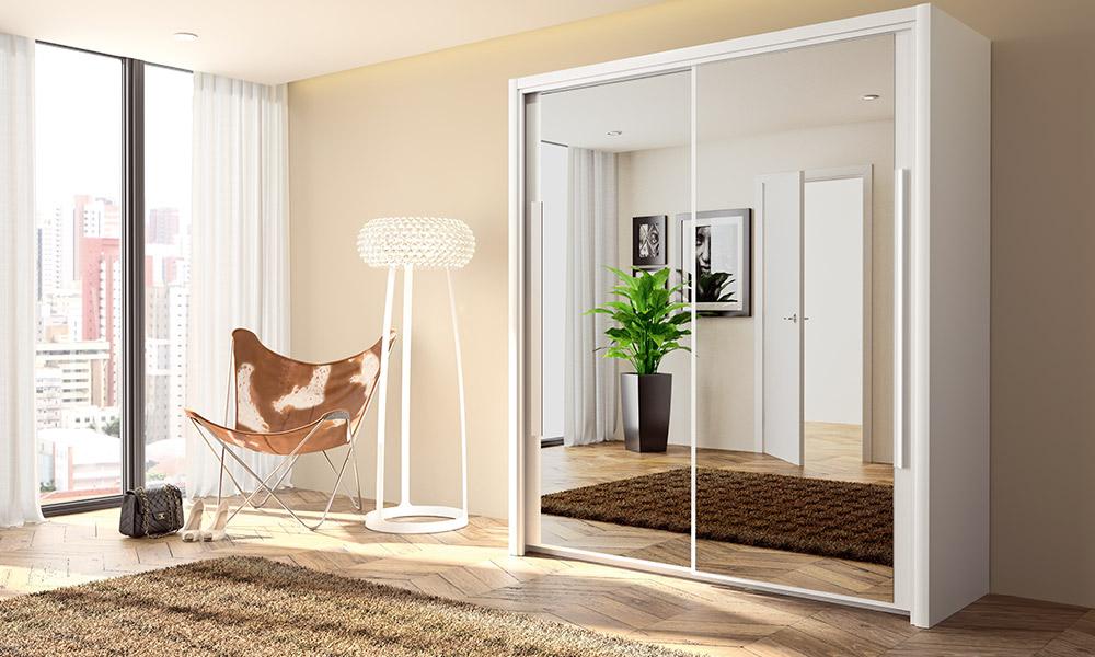 ideas para decorar un armario por fuera
