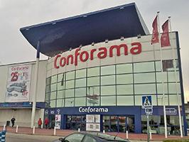 Tienda Alcorcon Conforama