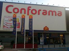 Tienda Barakaldo Conforama