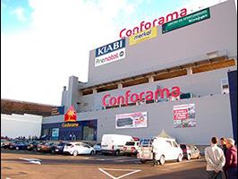 Tienda Tenerife Conforama