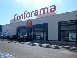 Tienda La Zenia Conforama