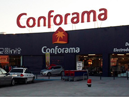 Tienda Alcala De Henares Conforama