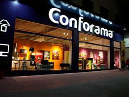 Tienda sant boi conforama for Conforama barcelona
