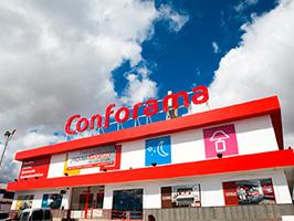 Tienda Lanzarote Conforama