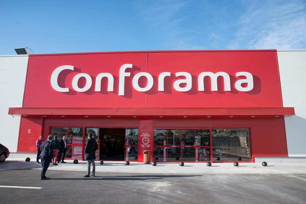Tienda Majadahonda Conforama