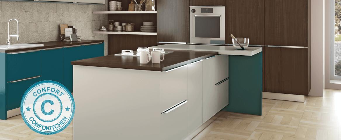 Muebles de cocina - Conforama