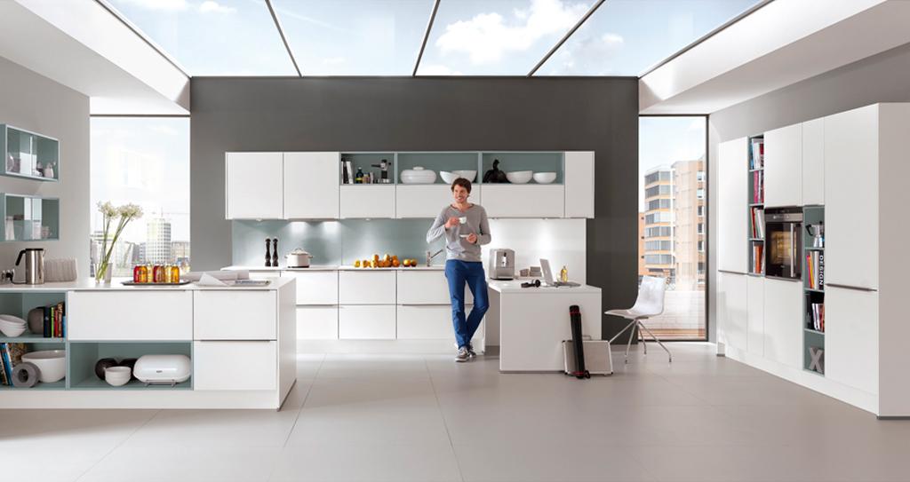 Cocinas Premium - Conforama